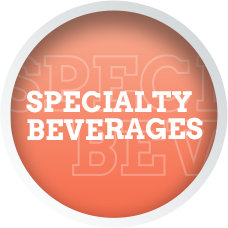 Specialty Beverages